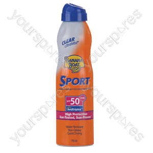Ultramist Sport Spray X74491a0 Spf50
