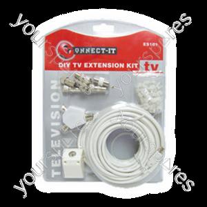 B475 Television Extension Kit