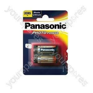 2cr5m Panasonic 5410853017318