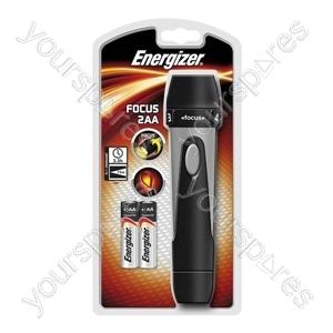 D** Energizer Focus 2aa 629359