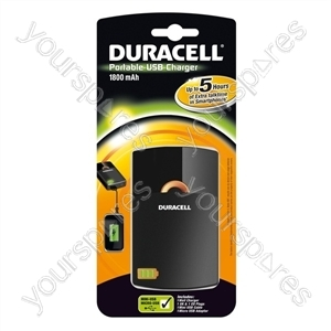 Duracell Puc 5hr Charger Ppsog 025967