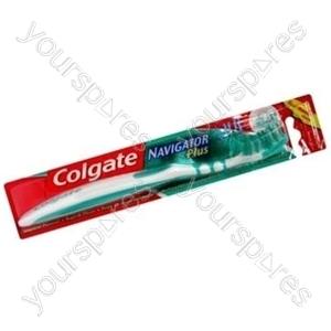 B1150 Colgate Toothbrush Zig Zag Plus