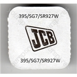 395/sg7/sr927w Jcb Silver Oxide