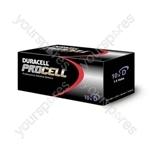 Procell D (mn1300) (50) 05000394923133 Sap 15036363