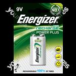 Energizer Rech 9v 175mah B1 635584