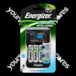 Energizer Intel Charger4aa 2000mah Batts