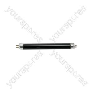 Black Light Mini Tubes - light, ultra violet tube, 135 x 16mmØ, F4 T5 BLB, 4W - UV135
