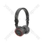 Wireless Bluetooth® Headphones - Black - PBH10-BLK