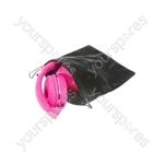Wireless Bluetooth® Headphones - Pink - PBH10-PNK