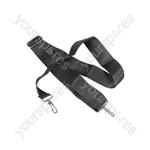 Portable Bluetooth® party speaker - Black - QX05PA-BLK