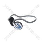 Neckband Stereo Headphones - SH30N