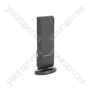 Indoor Amplified TV Aerial - ST28A USB Antenna