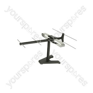 UHF Indoor Aerial - Olympik X2 - ST02