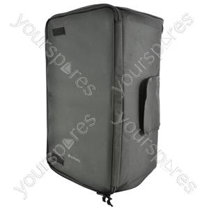 "Generic Padded Speaker Transit Bags - For 10"" Molded - CTC-10"