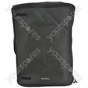 "Generic Padded Speaker Transit Bags - For 12"" Molded - CTC-12"