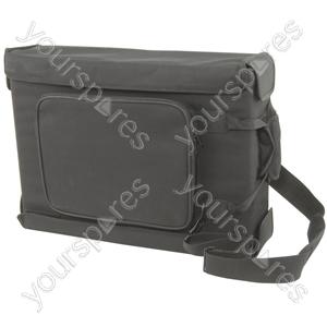 """19"""" Rack Bags - - 2U - RACKBAG2U"""