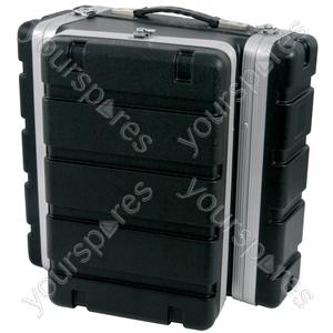 DJ ABS Cases - 2U-4U-6U - ABSDJ246