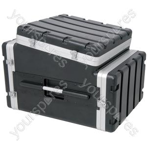 DJ ABS Cases - 4U-10U-6U - ABSDJ4610