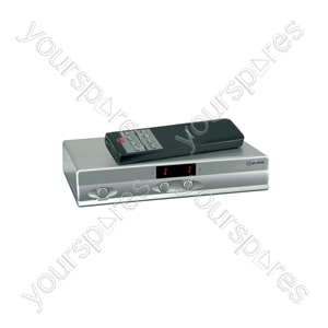 4:2 A/V Matrix Switcher with IR Remote Control - AV - AD-AV42