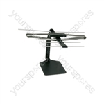 UHF Indoor Aerial - Antenna 2000 High Gain - ST06