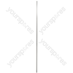 Alloy TV Aerial Masts - 6' mast- bulk - AE3222