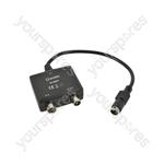 IO Link - Rf2 Adaptor - I/O Port - IO-ADPT