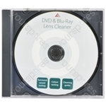 DVD & Blu-Ray Lens Cleaner