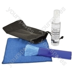 LCD & LED Screen Cleaning Kit - set