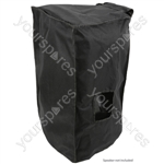 Slip Covers for Busker Portable PA Units - Busker-15 - B15COVER