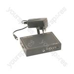 HDMI Splitters - 1 x 4 - HD14