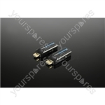 HDMI Extender Over Single Network Cable Dongle Kit (50m) - HDNK2