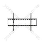 """Fixed TV Wall Bracket - Standard TV/monitor VESA 800x500 37"""" - 70"""" - SF801"""