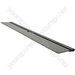 Wall Mount Glass Soundbar Shelf - tempered - SBB1