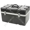 ABS Microphone Flight Case - 12 - ABS:MIC12