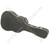 Tweed Style Guitar Cases - Black Western - TWC-1B