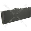 Tweed Style Guitar Cases - Black Electric - TEC-1B