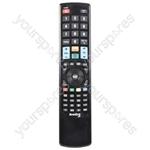 Universal Ready 5 TV Remote Control