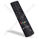 Sky Replacement Remote Control