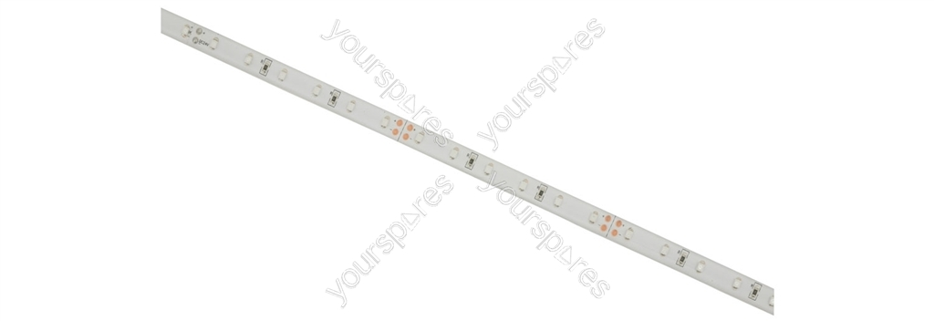 24V Single Colour LED Tape - 5m Reel - blue - LT24560-BL by Lyyt