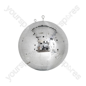 Professional Mirror Balls - 7mm x 7mm tiles - 40cmØ - PMB-40