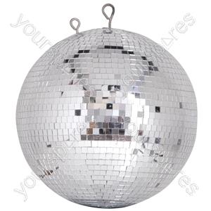 Professional Mirror Balls - 10mm x 10mm tiles - 100cmØ - PMB-100