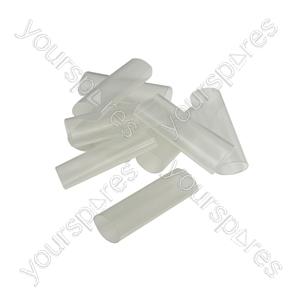 LED Strip Single Colour Accessories - Heat shrink tube 6cm x 10pcs - SL-HT60