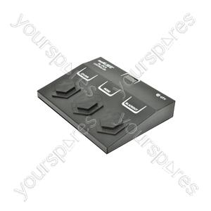 Foot/Desktop Controller - SL-FC3