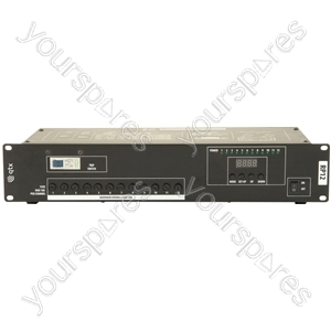 12 Channel DMX Relay Pack - RP12