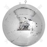 Professional Mirror Balls - 7mm x 7mm tiles - 50cmØ - PMB-50