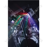 LED Party FX Bar with Stand - Derby