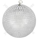 Mirror Balls - Mirrorball, plain glass, 20cmØ - MB-20