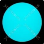 High temperature colour film 1.2 x 4.0m roll - Congo blue