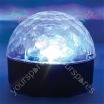 LED Moonglow Light Effect