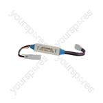 Bluetooth® RGB LED Tape Controller - BTC3